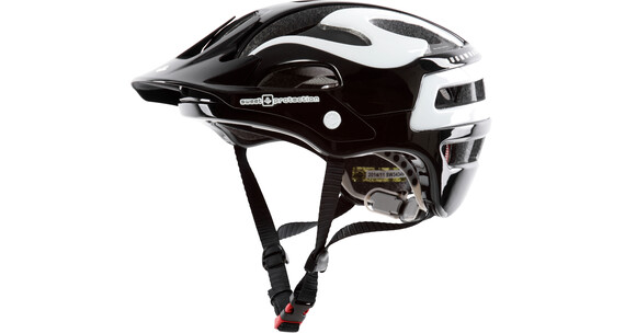 Sweet Protection Bushwhacker Helmet Gloss Black